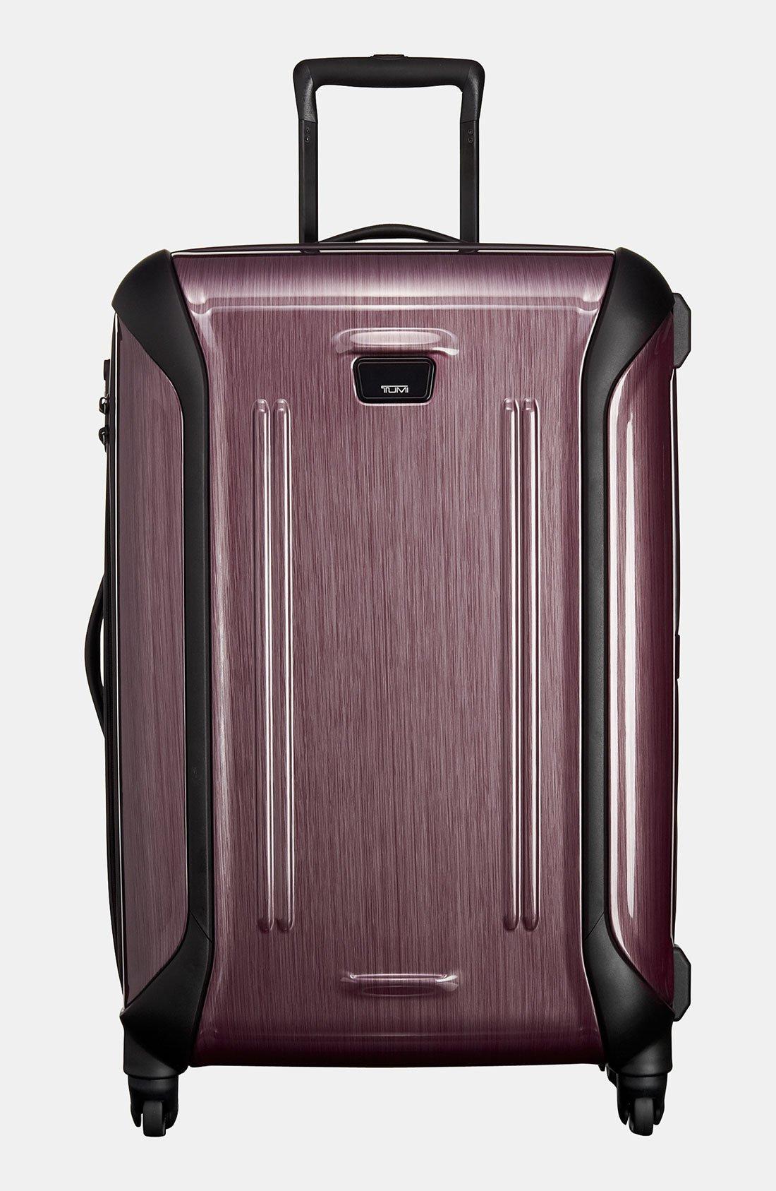 tumi vapor medium trip 4wheel hard shell suitcase in. Black Bedroom Furniture Sets. Home Design Ideas
