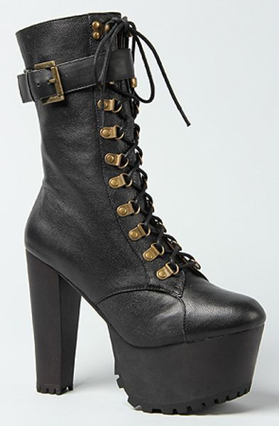 Jeffrey Campbell The Wildfox X Jeffrey Campbell Seargent