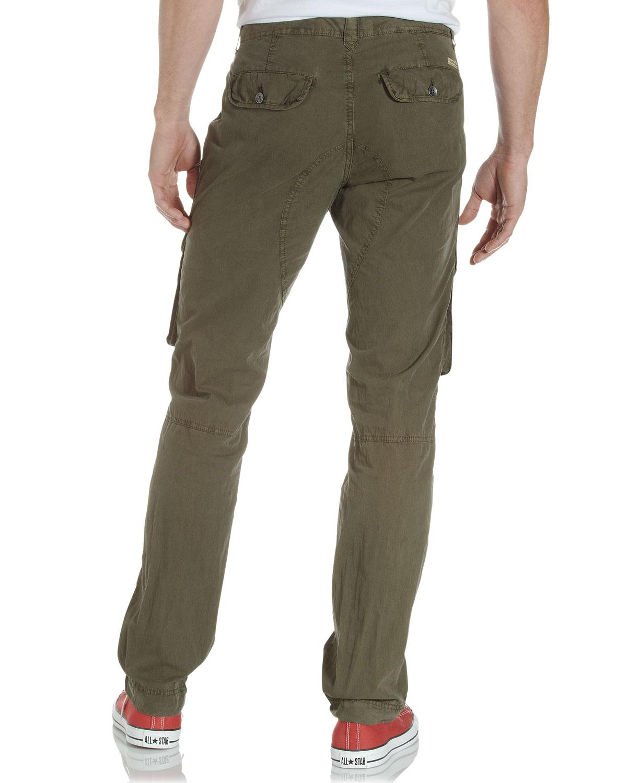 c2d5543d5434 Lyst - Converse Cargo Pants in Green for Men