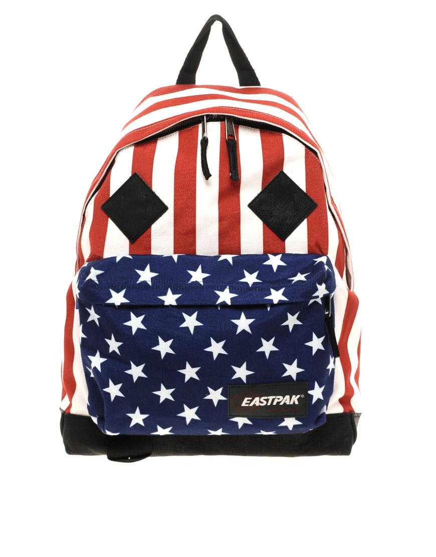 Eastpak Pakr Backpack for Men - Lyst