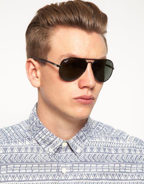 Black Aviator Sunglasses For Men Ray Ban Ray Ban Aviator Sunglasses