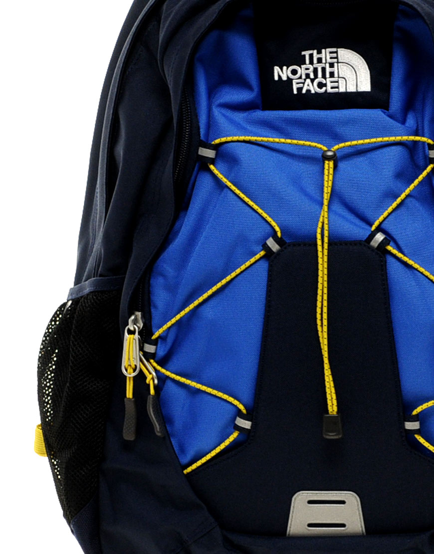 Lyst The North Face Jester Backpack In Black For Men