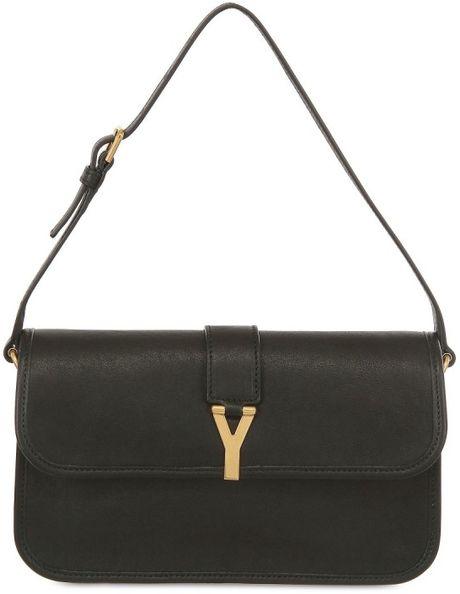 Yves Saint Laurent Mini Chyc Shoulder Bag 16
