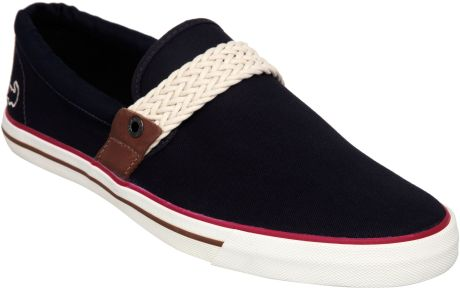 lacoste carel ap casual shoes in blue for men navy  lyst