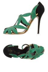 Vionnet High Heeled Sandals