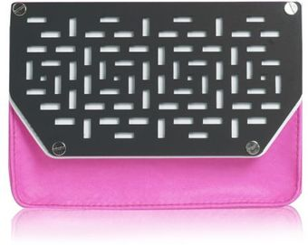 Poupee Couture Muscat Mini in Hot Pink - Lyst
