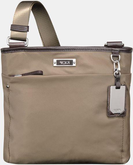 Tumi Crossbody Bag Capri 82