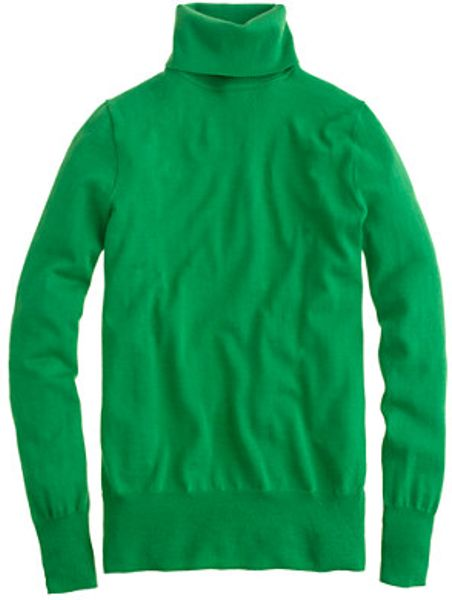 Misses Kelly Green Sweater 63