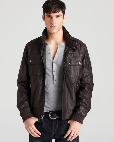 Black Leather Jacket Celebrity