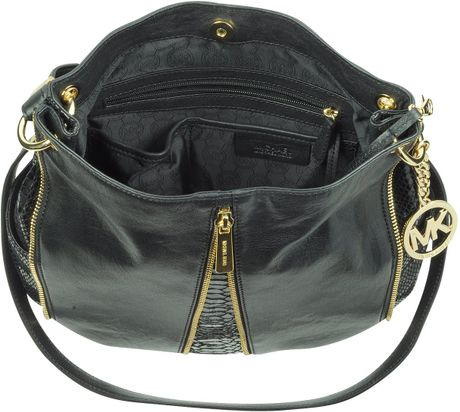 Michael Michael Kors Handbag Newman Medium Shoulder Bag 42