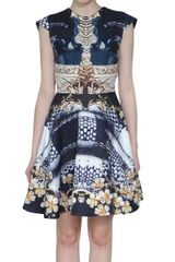 Mary Katrantzou Darko Jersey Dress