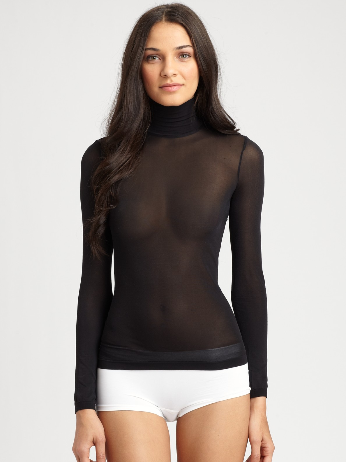 Would You Wear... a Turtleneck?