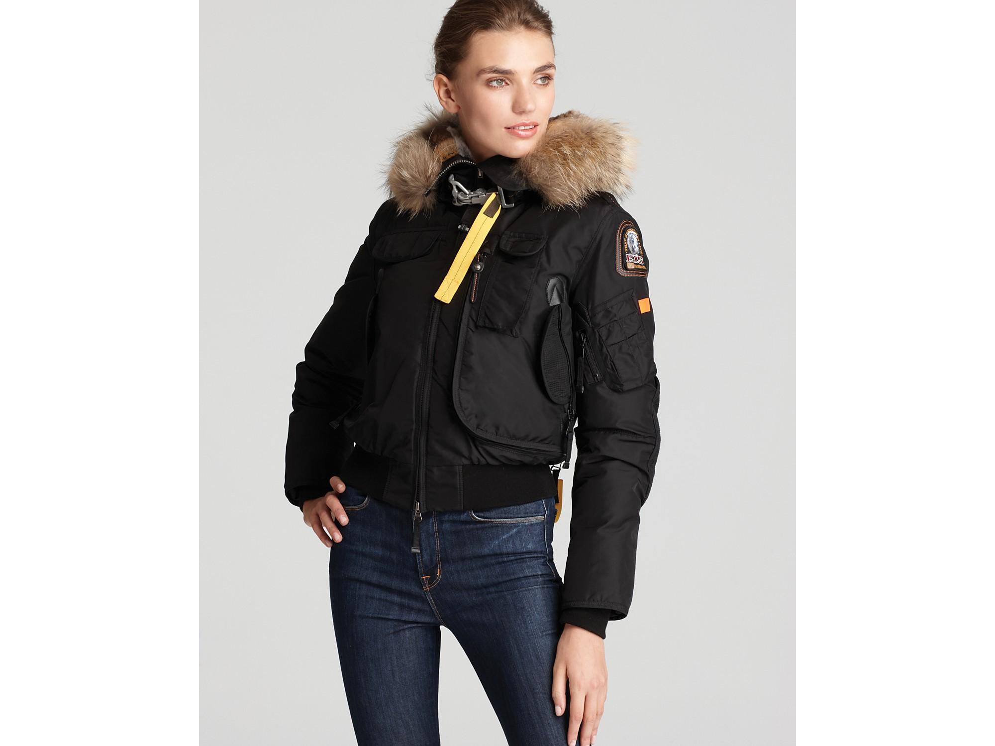 Black Womens Jacket