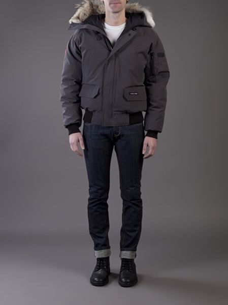 how much is the canada goose chilliwack bomber