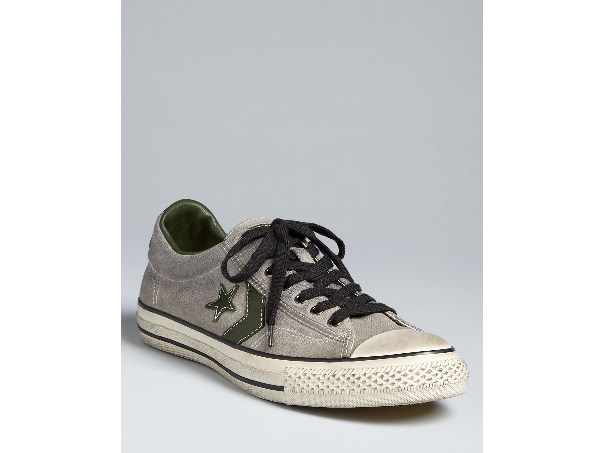 e9f3666b069b28 ... release date lyst converse by john varvatos star player sneakers in  natural for men 89df3 4745f
