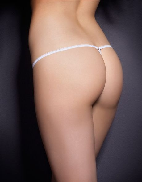 Agent Provocateur Panties in White - Lyst