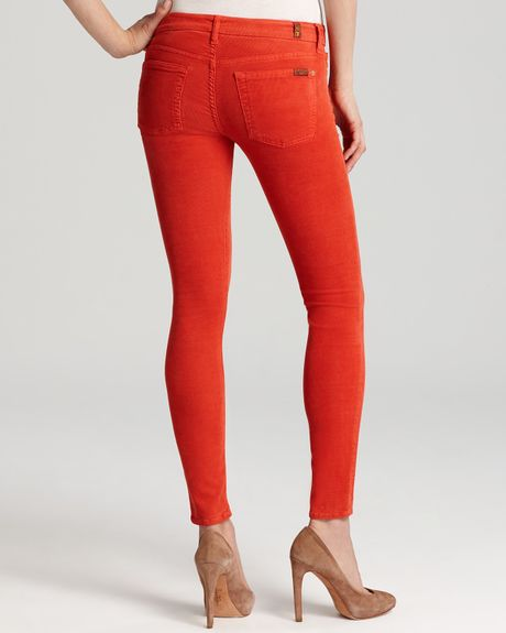 Unique Lavo Burnt Orange Twill PlusSize Pants  Zulily