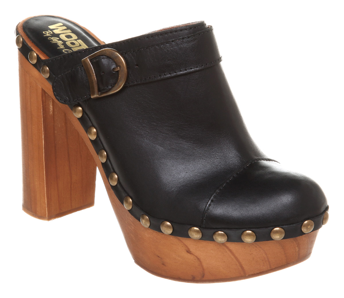 Black Clogs Sale: Save Up to 70% Off! Shop qrqceh.tk's huge selection of Black Clogs - Over styles available. FREE Shipping & Exchanges, and a .