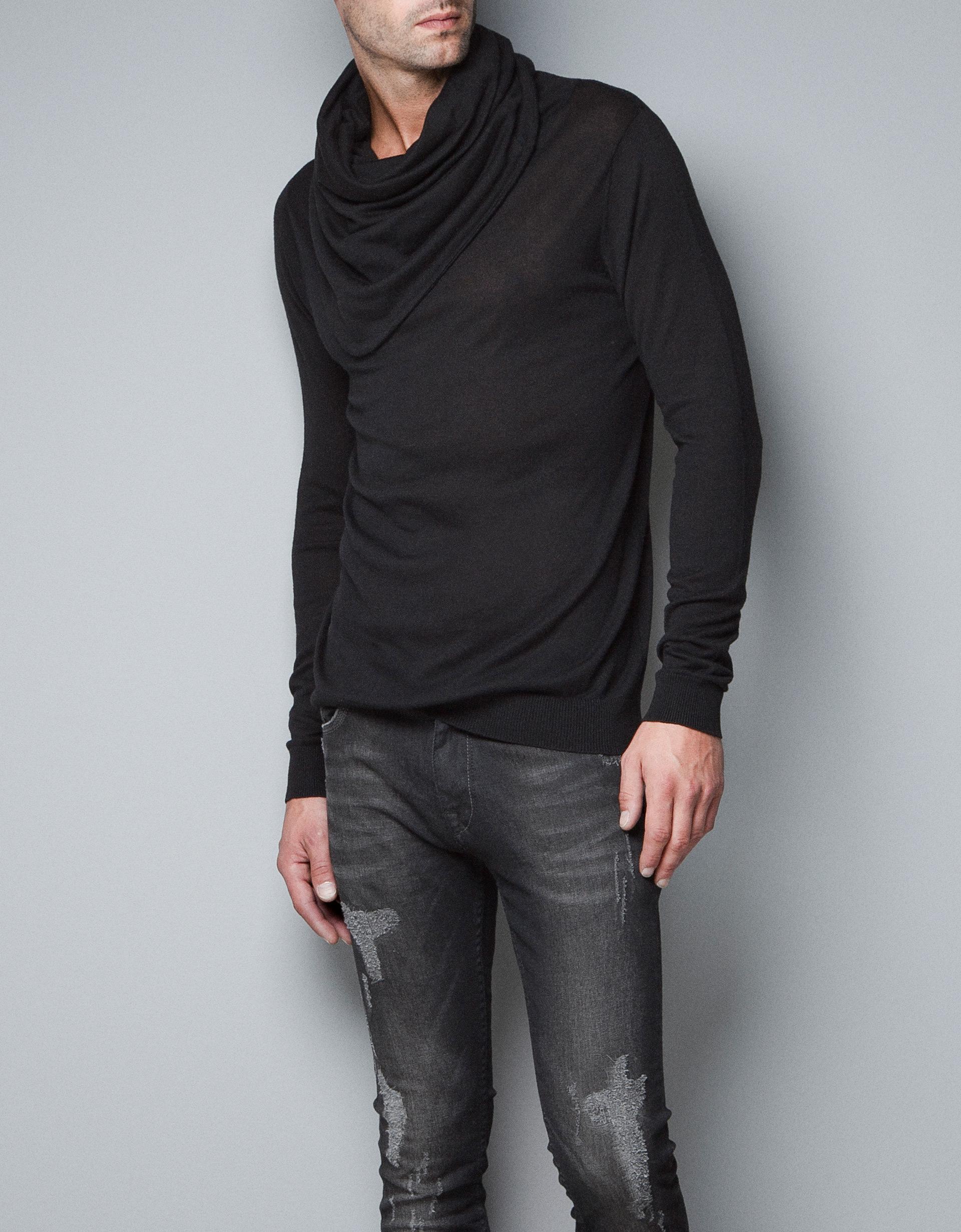 Zara Sweater Mens