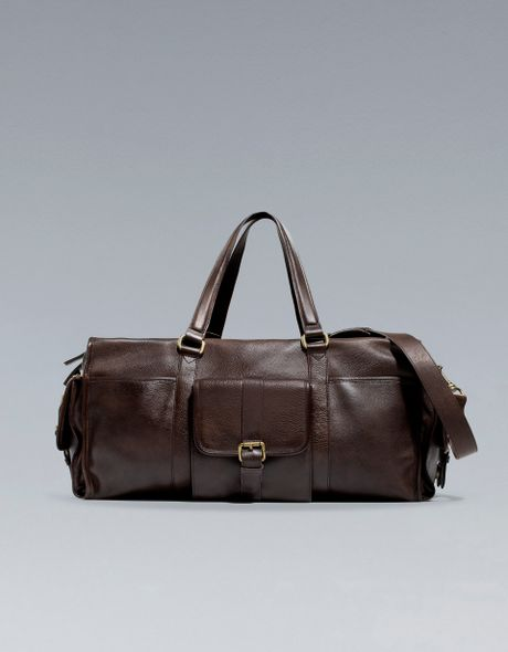 Zara Travel Bags 47