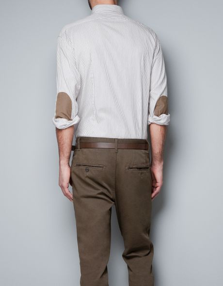 Hugo Boss Mens Shirts