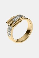 Michael by Michael Kors Michael Kors Buckle Ring