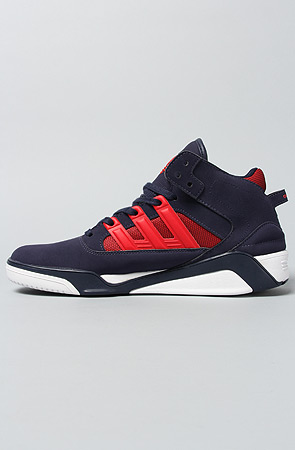 sports shoes 95c84 edf67 Lyst - Adidas The Court Blaze Lqc Sneaker in Blue for Men