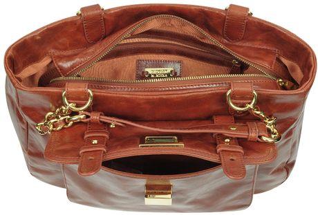 Badgley Mischka Carley Sport Shoulder Bag 16