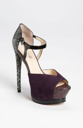 Boutique 9 Nerissa Pump - Lyst