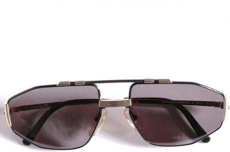 3ddb72adc6f Christian Dior Mens Sunglasses Black