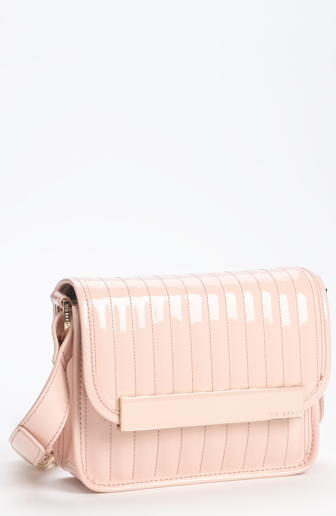 Pale Pink Crossbody Bag 80