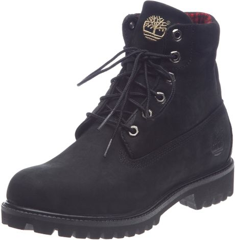 timberland timberland mens rolltop boot laceup boot in