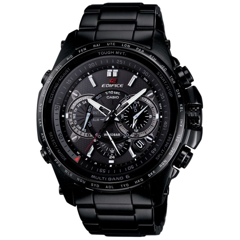 G Shock Stainless Steel