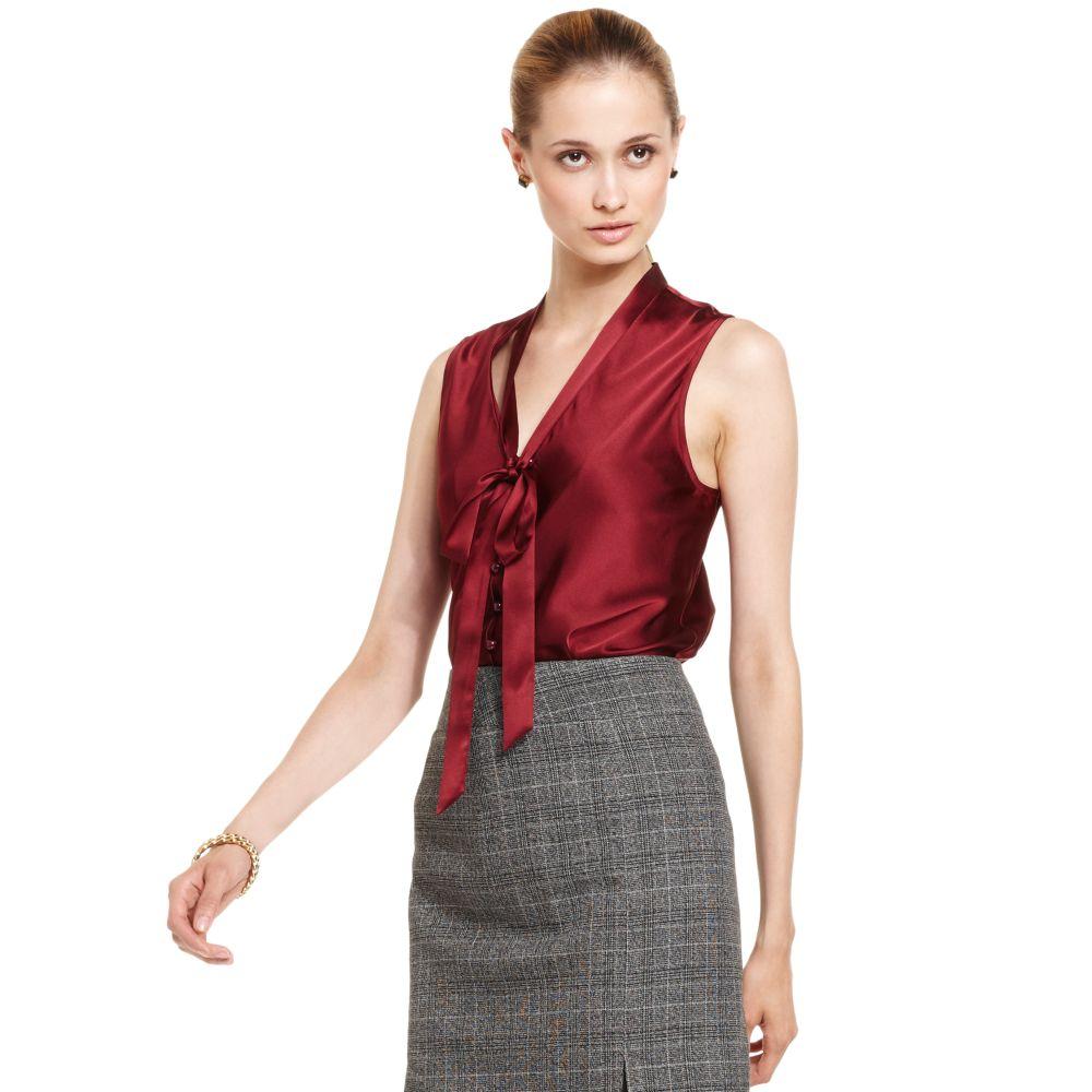 Long Sleeved Blouses For Women