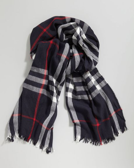 You can now enjoy Lyst on the go with our new iPhone app Download it  Burberry Mens Scarves