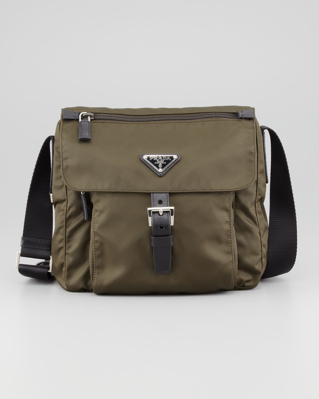 prada brown leather bag - prada fox fur messenger bag, prada baby bag replica