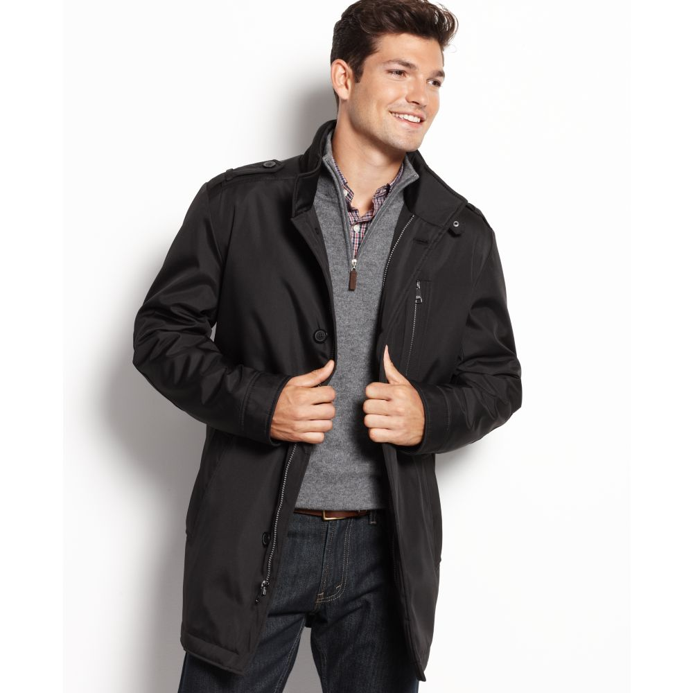 Lyst Marc New York Barclay Water Resistant Military Car