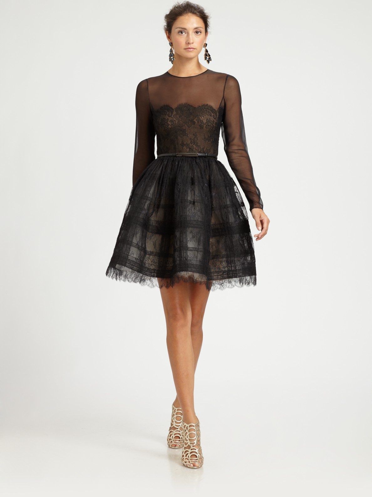 Lace Cocktail Dresses