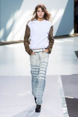 3.1 Phillip Lim Spring 2013 Runway Look 38