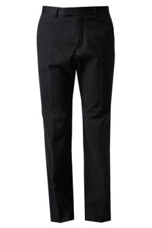 Carven Moleskin Tailored Trousers - Lyst