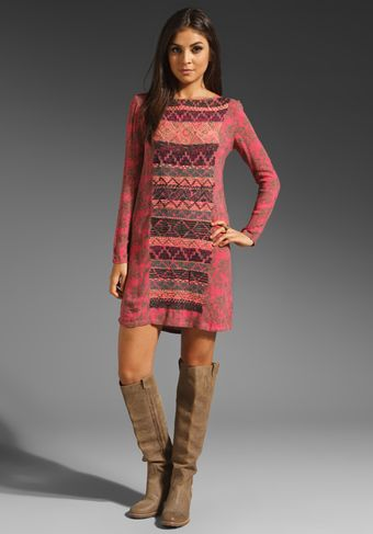 Antik Batik Vitori Mini Dress - Lyst