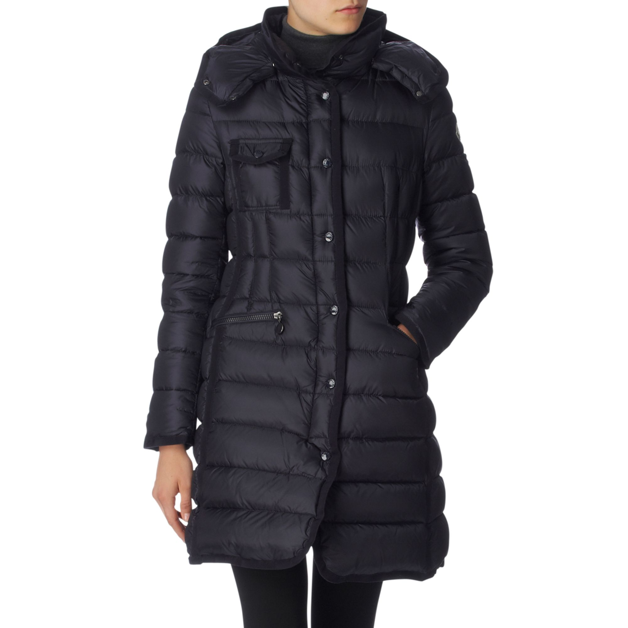North Face Fitted Coat Cloth Women