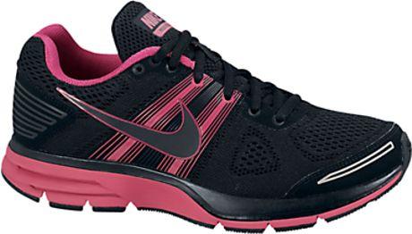 Best Women U0027s Cushioned Running Shoes 2012 ~ Nike Cushioned