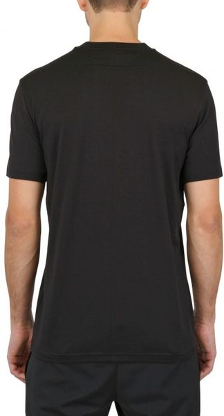 Givenchy American House Jersey Slim Fit T-Shirt in Black for Men