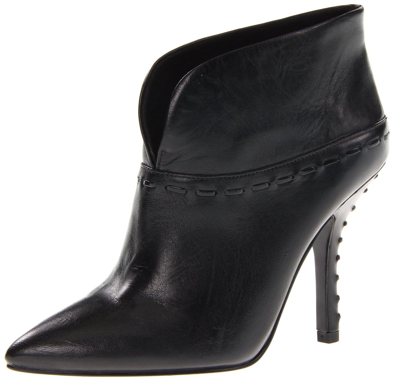nine west nine west womens beenthinkn ankle boot in black