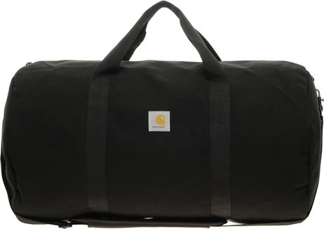 Carhartt Duffle Bag in Black for Men