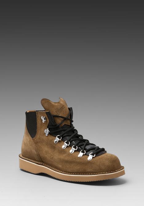 Danner Stumptown Vertigo Boot in Brown for Men | Lyst