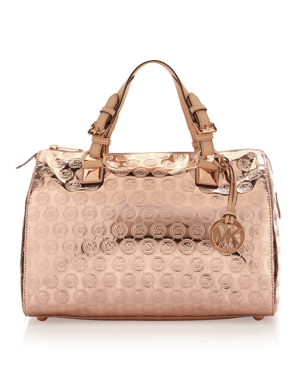 c6984af2f510 ... canada gallery. previously sold at last call womens michael kors grayson  ea1bd c0832