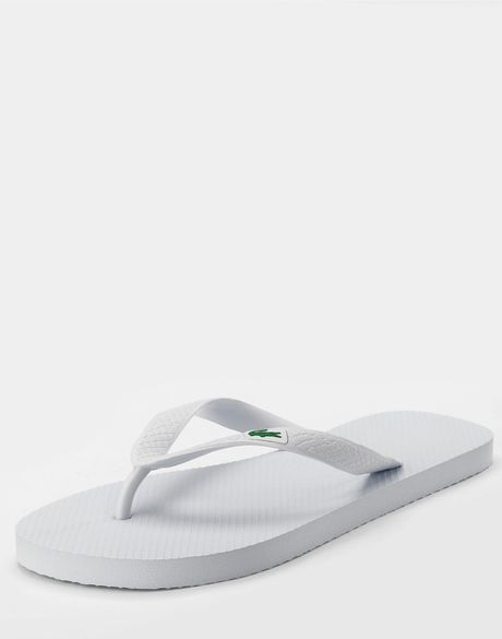 What men's sandals are in style? If you love the carefree, athletic look, then go with a pair of sporty sandals. Sandals & Flip-Flops Back to All Men's Shoes; Apply. Filter By clear all. Free Pick Up In Store White (4) Size Clear. My Sizes. Update My Sizes. Add sizes now to use this feature. Sign in to Start Saving in My Sizes.