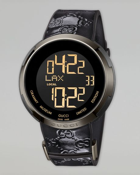 s gucci watches lyst
